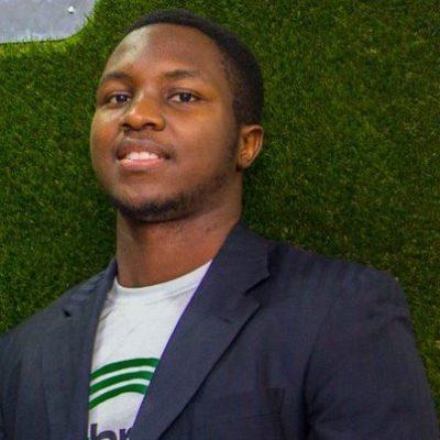 Daniel Ifeanyi Ojinaka